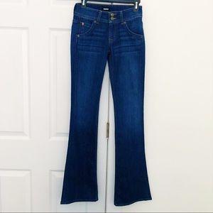 Hudson Jeans signature Bootcut 24 Long Midrise